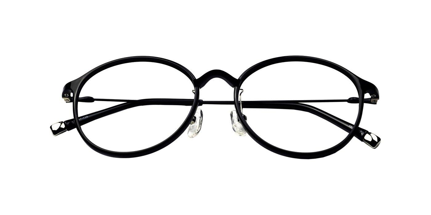 1015 - Black Eyeglasses