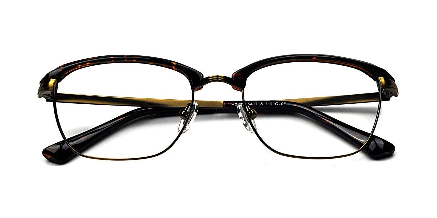 H0043 - Tortoise Eyeglasses
