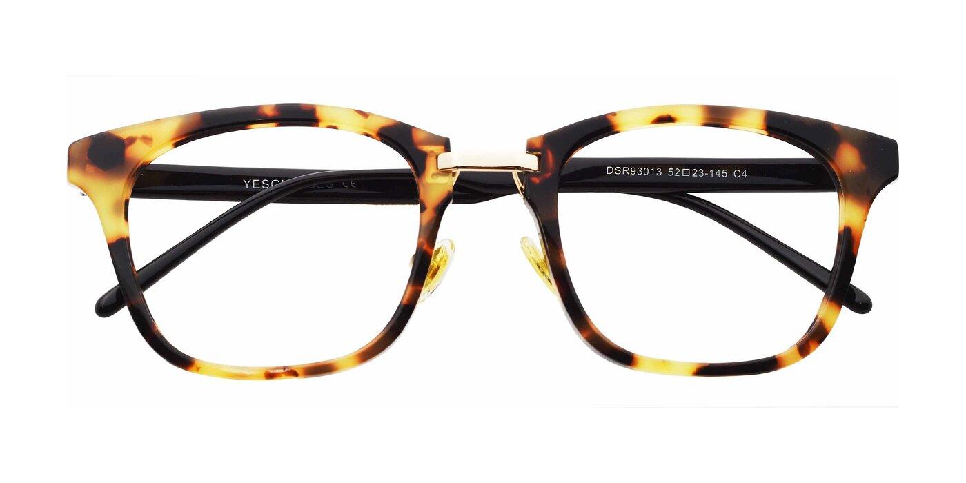 DSR93013 - Tortoise Eyeglasses