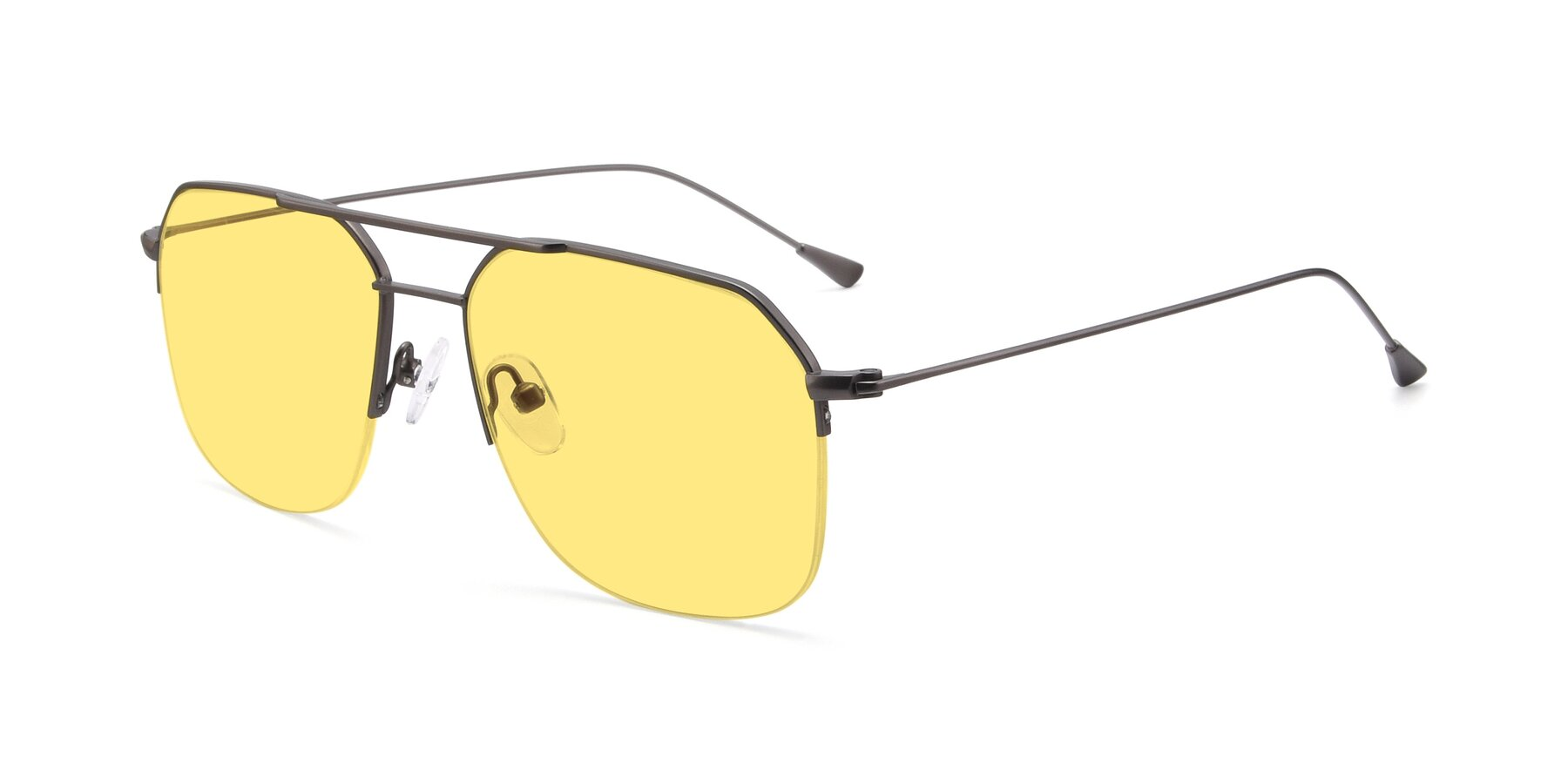 Angle of 9434 in Gun with Medium Yellow Tinted Lenses