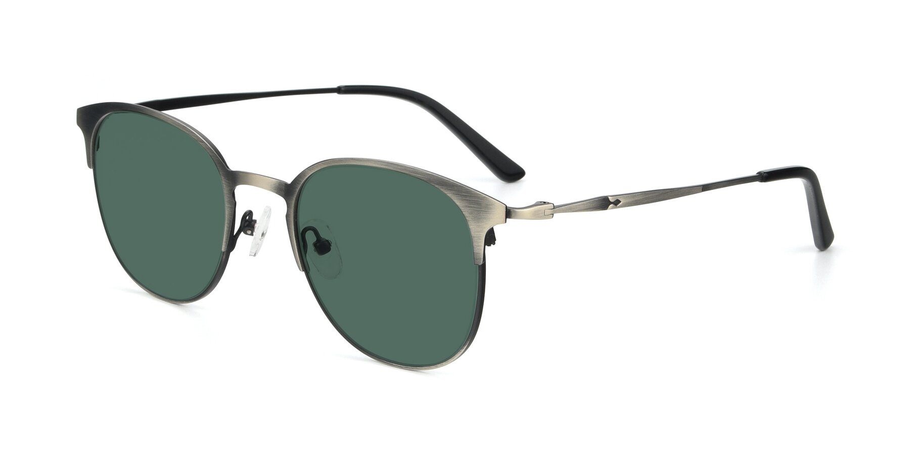 Angle of 9547 in Antique Gun with Green Polarized Lenses