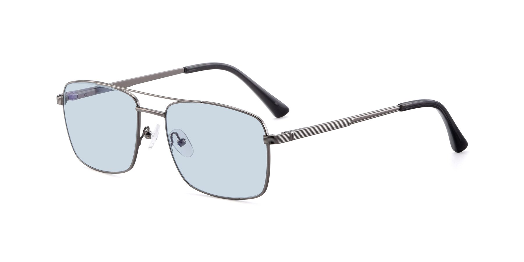 Angle of 9469 in Gun with Light Blue Tinted Lenses