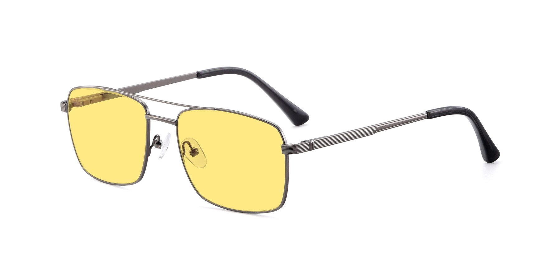 Angle of 9469 in Gun with Medium Yellow Tinted Lenses