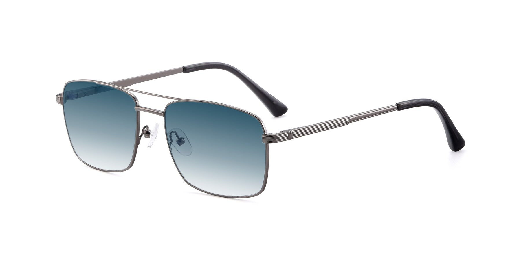 Angle of 9469 in Gun with Blue Gradient Lenses