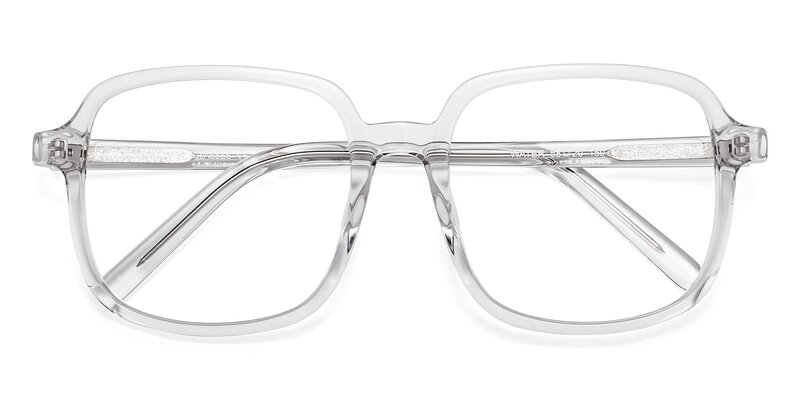 Water - Clear Blue Light Glasses