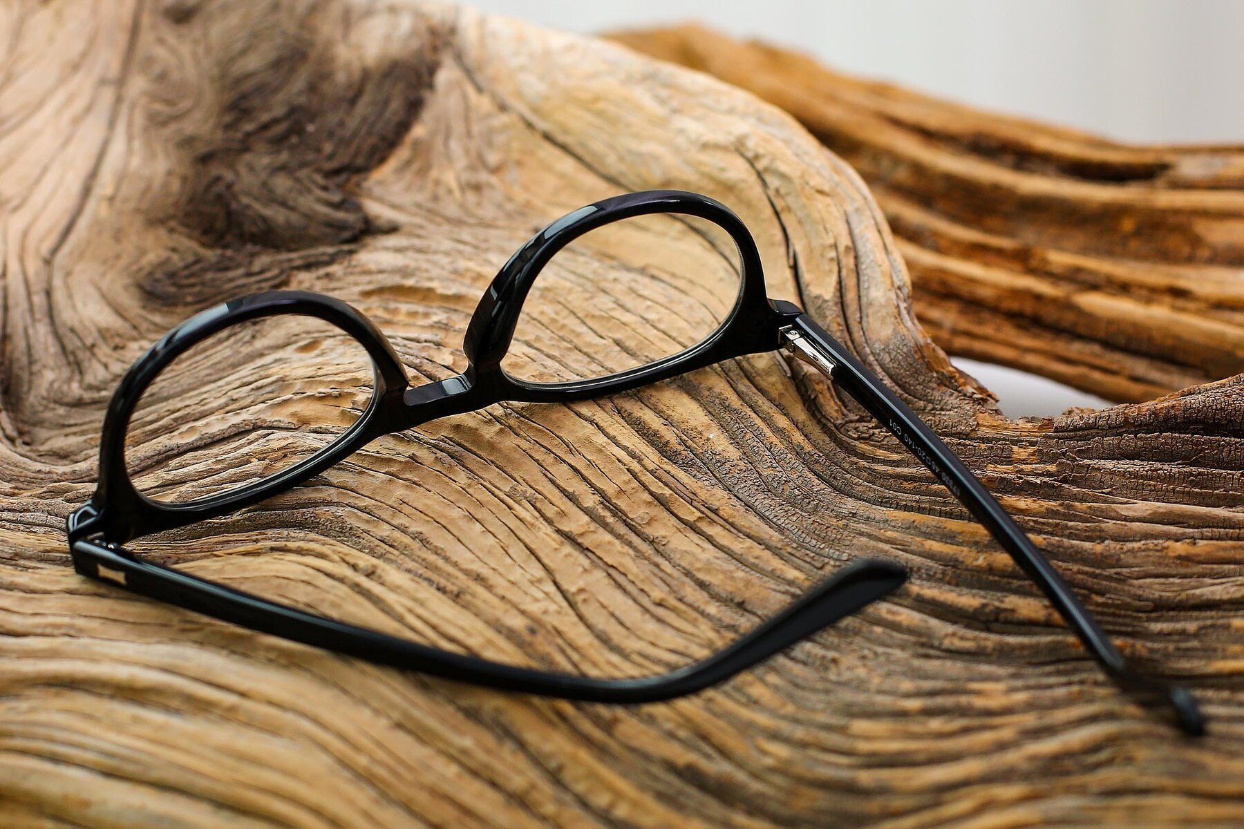 Lifestyle photography #3 of 17330 in Black with Clear Eyeglass Lenses