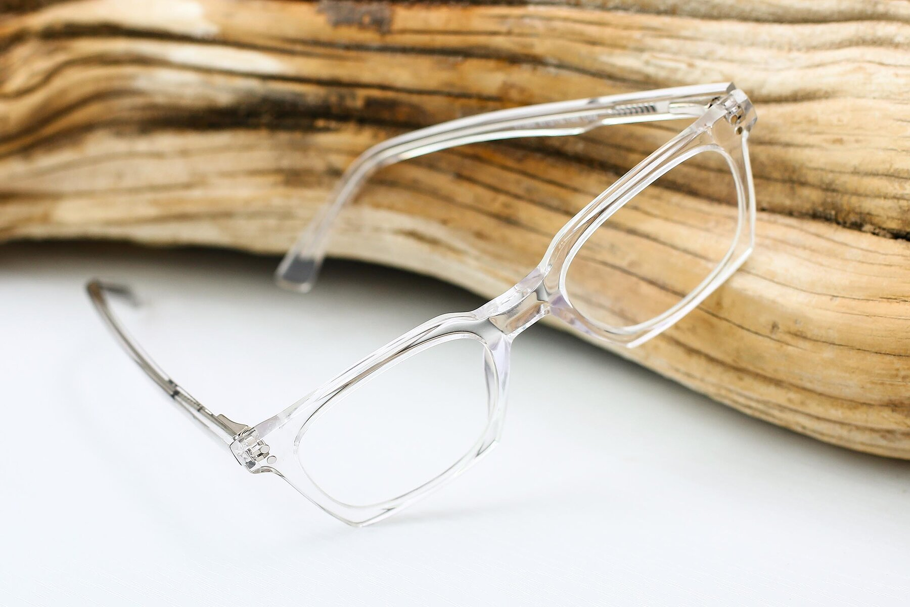 Lifestyle photography #2 of 17355 in Clear with Clear Eyeglass Lenses
