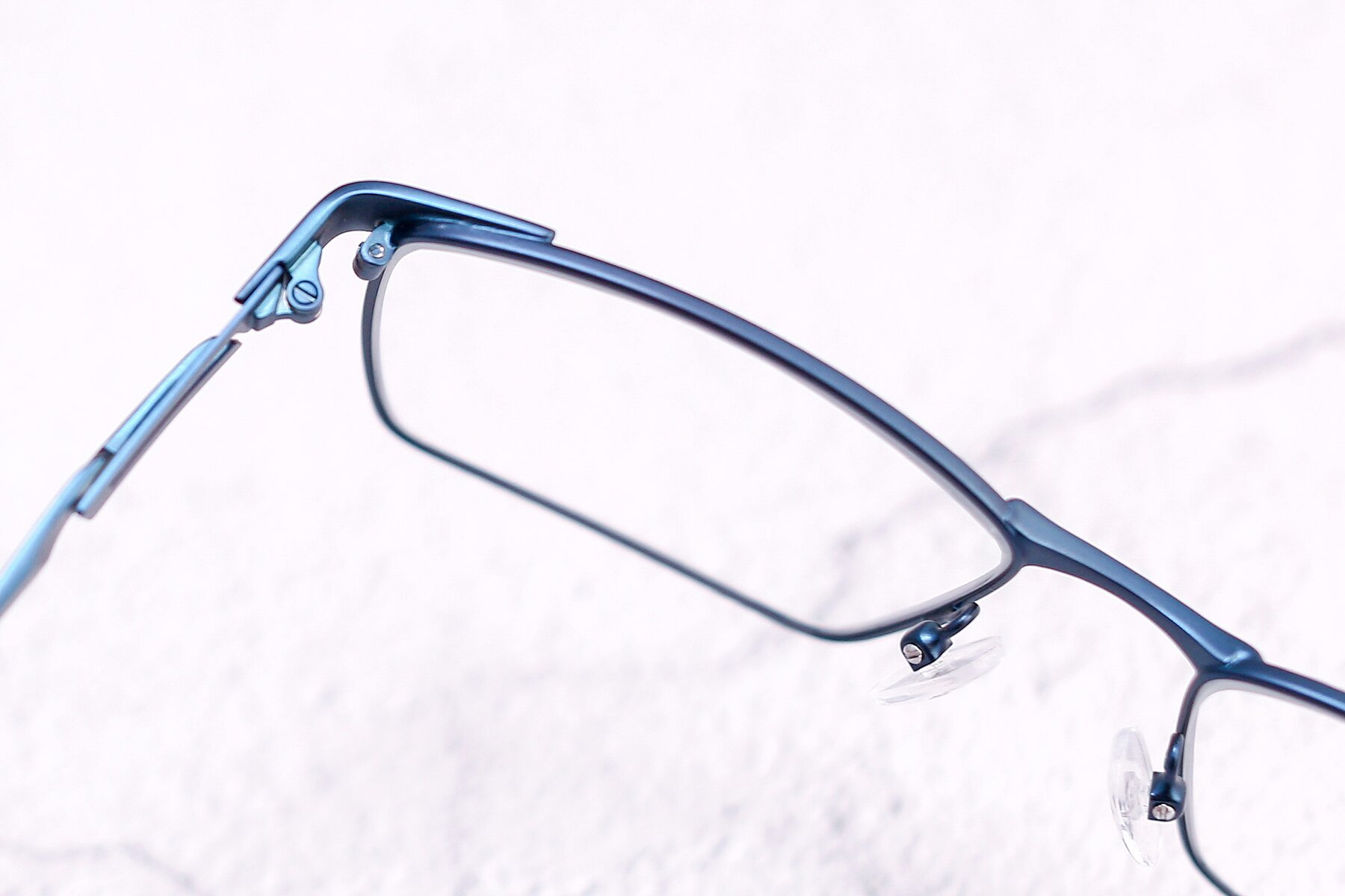 Men's lifestyle photography #3 of 19021 in Blue with Clear Eyeglass Lenses